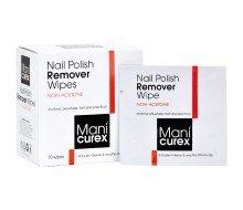 Manicurex Nail Polish Remover Wipes