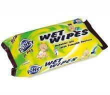 Ponky Wet Wipes