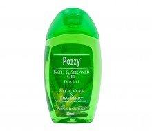 Pozzy Shower Gel - Dewberry&Aloe Vera