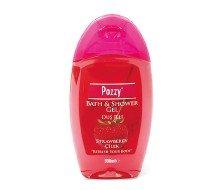 Pozzy Shower Gel - Strawberry