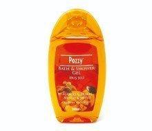 Pozzy Shower Gel - Mango&Peach