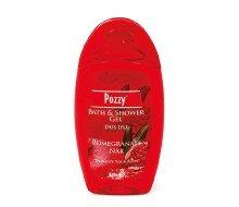 Pozzy Shower Gel - Pomegranate