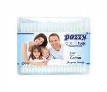 Pozzy Cotton Buds