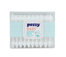 Pozzy Baby Cotton Buds