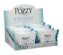 Pozzy Genital Bölge Temizleme Mendili